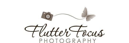 Flutter Focus Logo