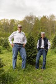 Tuckaway Tree Farm Owners